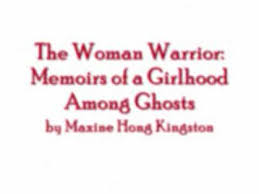 the woman warrior no name woman   youtube the woman warrior no name woman