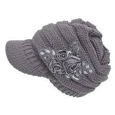 <b>Ladies Winter Hats</b>: Amazon.co.uk