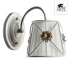 <b>Бра</b> Arte Lamp (Италия) - купить настенные <b>бра</b> Арте Ламп в ...