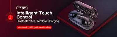 <b>Awei ES 70TY</b> In Ear Earphone Metal Headphones With Mic Stereo ...