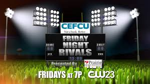 CEFCU FNR Week 7: North <b>Mac</b> at <b>Pleasant</b> Plains | WBUI
