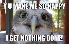 Memes Vault You Make Me So Happy Memes via Relatably.com