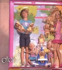 Пин от пользователя Erica на доске barbie fashion pack в 2019 г ...