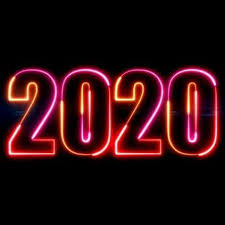 Happy New Year Quotes 2020, Funny Sayings, Inspirational Wishes ...