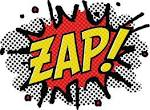 Images & Illustrations of zap