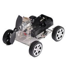 <b>Mini 4-wheel Windmilling DIY</b> Smart Robot Car Chassis Kit - US ...