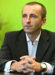 Dell-Österreich-Chef Pavol Varga: ... - 20110413013