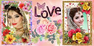 <b>Lovely Flower</b> Photo Frame, Love Photo Frame - Apps on Google Play