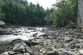 Rivière Beaurivage