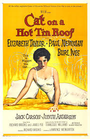Cat on a Hot <b>Tin</b> Roof (1958 film) - Wikipedia