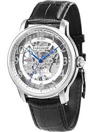<b>Часы Earnshaw ES</b>-<b>8062</b>-<b>04</b> - купить мужские наручные <b>часы</b> в ...
