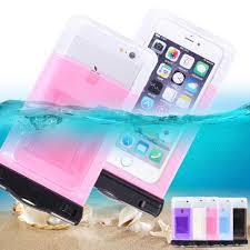 <b>Floveme Universal</b> Waterproof Pouch for all <b>Mobile Phones</b> ...