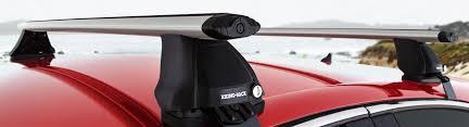 2009 <b>Pontiac Vibe</b> Base Rack Systems & Roof Rails — CARiD.com