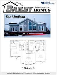 Deneschuk Homes Ltd    Ready to move homes  RTM  home builder in    Rtm Home  Madison Rtm  Plans Rtm  Rtm House Plans  Rtm Houses  Acreage  Home Plans  Cottages