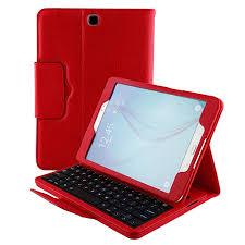 Detachable Keyboard Case for Samsung Galaxy Tab ... - Amazon.com