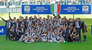 Serie A de 2016–17