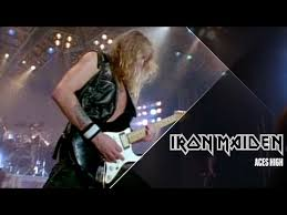 <b>Iron Maiden</b> - Wasted Years (Official Video) - YouTube
