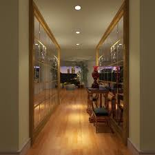 Mirrors For Walls In Bedrooms Wall Decor With Mirrors Make Your Room Larger Decorating With