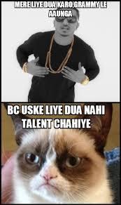 Why I Can't Stand Yo Yo Honey Singh's Music   Viral Camera via Relatably.com