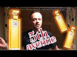 "<b>Elizabeth Arden</b> ""<b>5th Avenue</b>"" Fragrance Review - YouTube"