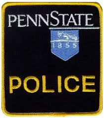 Image result for penn state police