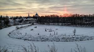 <b>Russia Winter</b> Holiday: Top Places To Visit | Intrepid Travel Blog