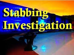 Image result for stabbing investigation