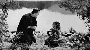 Image result for Frankenstein 1931