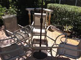 adult patio table umbrella