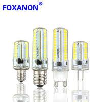 <b>LED</b> Mini G4 <b>G9 Bulb</b>