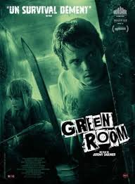 Green Room (VOSTFR)