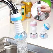 <b>Kitchen Faucet Splash Proof Shower</b> Maker Tap: Buy Bathroom ...