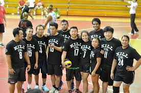 volleyball tour nt essay alumni amp friends volleyball tour nt st john s school guam