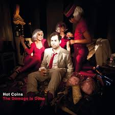 <b>Hot Coins</b> - The Damage Is Done LP (Sonar Kollektiv) Clips by Red ...