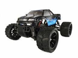 <b>Радиоуправляемая</b> машина <b>Huan Qi</b> Off-road Monster Truck 4WD ...