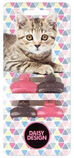 <b>Набор Daisy Design</b> Kittens. Фаня 4 шт. — купить по выгодной ...
