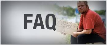 FAQ | How to donate car for charity to VOA Western Washington