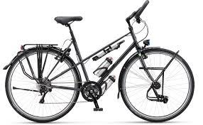 KOGA Randonneur | Bicycle travel, Koga, Bike