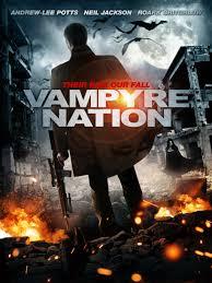Nação Vampira – Dublado