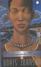 A novel by Doris Johnson - n141182