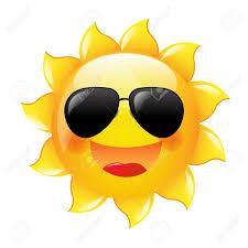 """Résultat de recherche d'images pour """"émoticone geant soleil"""""""