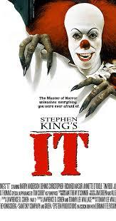 <b>Stephen King's It</b>
