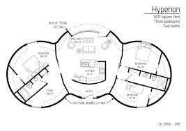 images about Alternative Housing on Pinterest   Cordwood    Cordwood round house floor plan