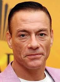 L'attore Jean-Claude Van Damme - l-attore-jean-claude-van-damme-86040