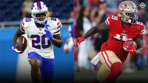 Best fantasy football waiver wire pickups for Week 3 | Sporting News
