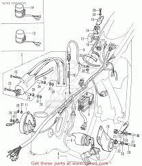 wire harness schematic subaru stereo wiring harness solidfonts honda cd t wire harness schematic partsfiche wire harness schematic