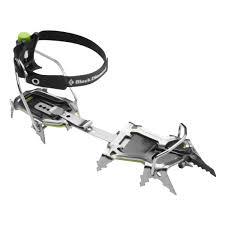 <b>Кошки Black Diamond Stinger</b> - купить в интернет-магазине ...