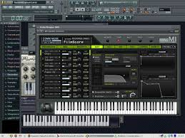 Descarga FL STUDIO 10 completo