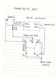 bt 50 brake controller wiring diagram ute 4x4 project bt 50 brake controller wiring diagram