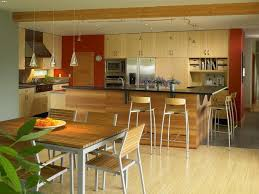 bamboo kitchen cabinets baffling brown